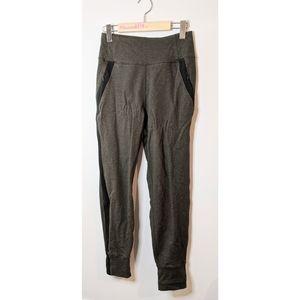Lululemon bolt sweatpants size 4